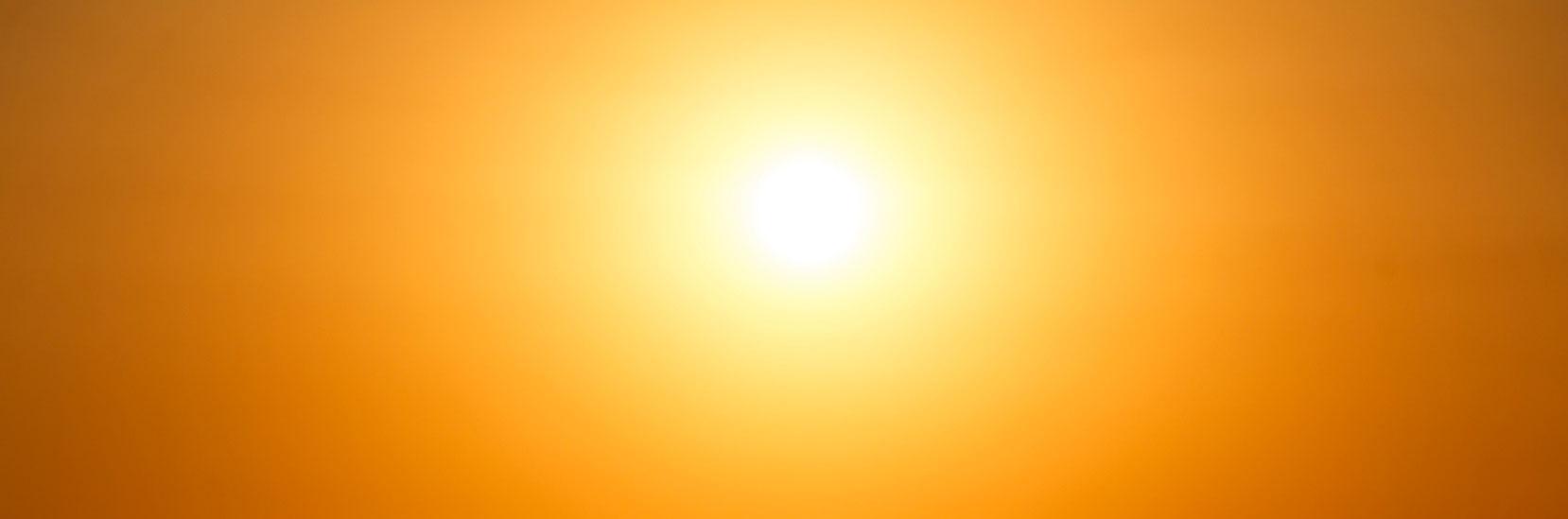 IIHA Banner Sun